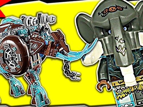 Clip: Maula's Mammoth Stomper