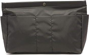 UPLA(ウプラ)BIBLIO(ビブリオ)bag in bag バッグインバッグ インナーバッグ トートやリュックに レディース メンズ a5 b5 軽量 防水 大容量 自立 丈夫 収納力