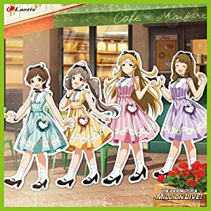 【Amazon.co.jp限定】THE IDOLM@STER MILLION THE@TER WAVE 09 Fleuranges(メガジャケット付)