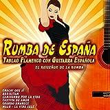 Rumba de España, Tablao Flamenco Con Guitarra Española
