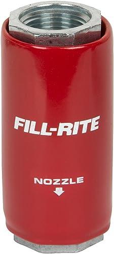 "Fill-Rite B075F350 3/4"" Non-Reconnectable Breakaway"