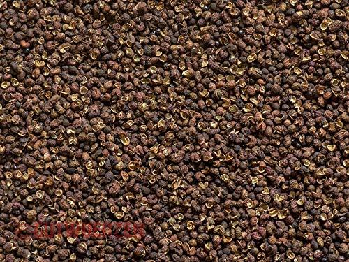 30g Szechuan Pfeffer aus der Provinz Sichuan - einzigartiger Geschmack - tolles Aroma * faire und günstige Versandkosten * PROBIERPREIS *