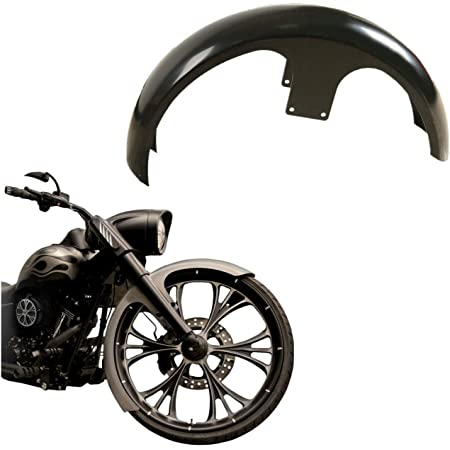 21/'/' Motorcycle Front Fender Bracket For Harlay Road King Electra Glide FLHT