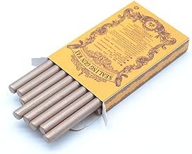 16 Pcs Champagne Glue Gun Wax Sealing Wax Sticks for Wedding Invitations Vintage Glue Gun