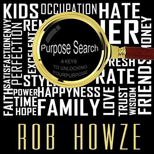 Purpose Search cover art
