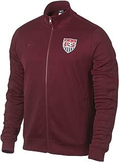 Nike USA N98 Jacket (RED)