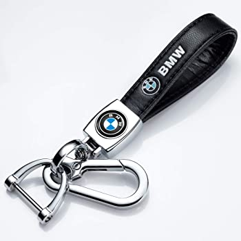 3 5 4 7series x5 x3 x4 x6 x7 x1 keychain keyring for Men and women elegant M series 1Pack Leather Key Chain Suit for BMW