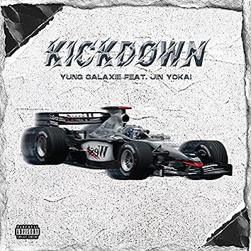 Kickdown (feat. Jin Yokai)