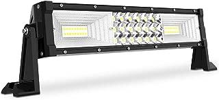 Best light bar inside windshield Reviews