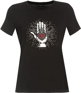 Vive Maria Mystic Love - Maglietta da donna