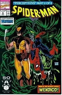 Best spider man perceptions Reviews