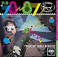 コンピ・クルセイダース '78〜'87 vol.38
