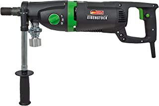CS Unitec ETN 162/3 P 3-Speed Hand Held Wet or Dry Concrete Core Drill for Holes up to 6-3/8