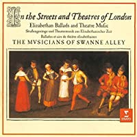 In the Streets & Theatres of London by Musicians of Swanne Al (2015-11-18)