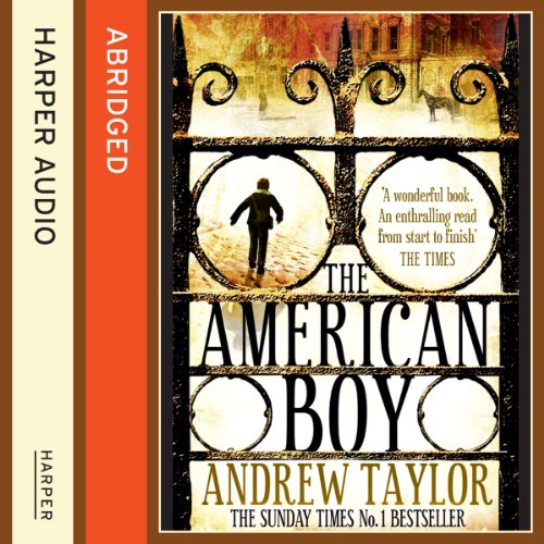 The American Boy cover art