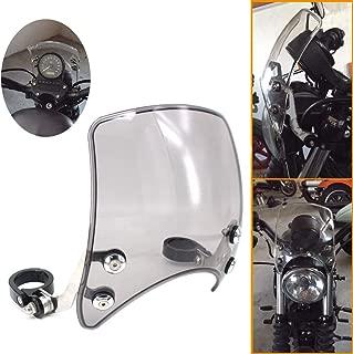 iron 1200 windshield