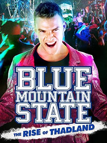 ブルマン大学 〜俺たち、もっこりフットボーラー〜 サッドランドへようこそ(Blue Mountain State)