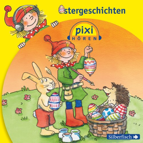 Ostergeschichten cover art