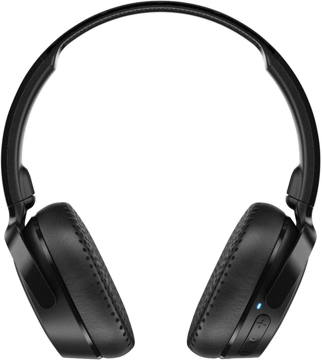 Skullcandy Riff Wireless On-Ear Beauty products Reservation - Headphone Black