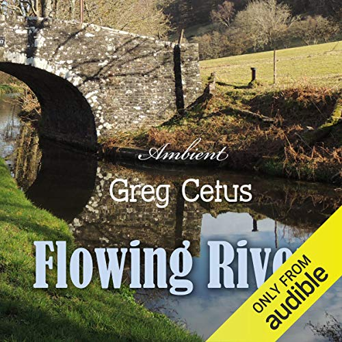 Flowing River cover art