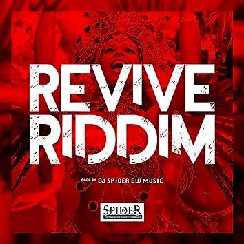 Revive Riddim