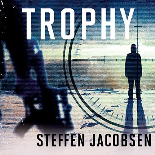 Trophy audiobook cover art