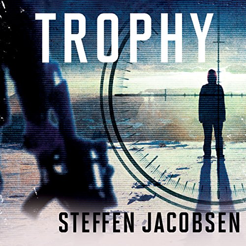 Trophy cover art
