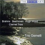 Clarinet Trio, Op. 40: I. Comodo