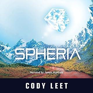 Spheria cover art