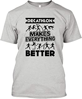 decathlon t shirts 99