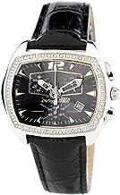 [女性用腕時計]Chronotech Quartz Watch with Stainless Steel Strap CT2185LS-02[並行輸入品]