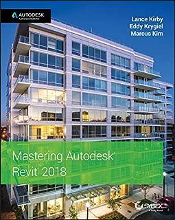 Mastering Autodesk Revit 2018