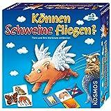 KOSMOS 680237 Können Schweine fliegen?