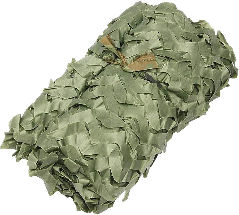 ACZZ Tarpaulin Camouflage Netting Woodland Tarnnetz Jalousien für Sonnenschutz Camping Jagd Party Dekoration Sonnenschutznetze,8 M × 10 M