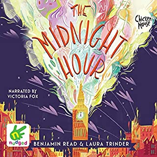 The Midnight Hour                   By:                                                                                                                                 Laura Trinder,                                                                                        Benjamin Read                               Narrated by:                                                                                                                                 Victoria Fox                      Length: 5 hrs and 56 mins     Not rated yet     Overall 0.0