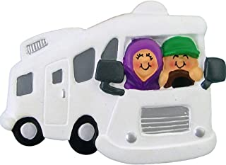 personalized motorhome gifts
