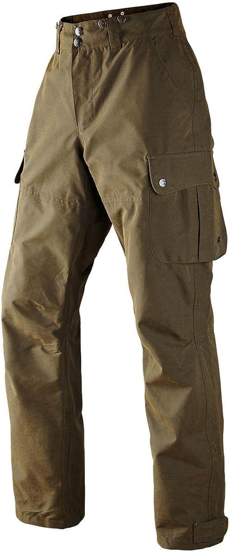 barato Seeland Woodcock II Pantalones bajo la la la Sombra Oliva  primera vez respuesta