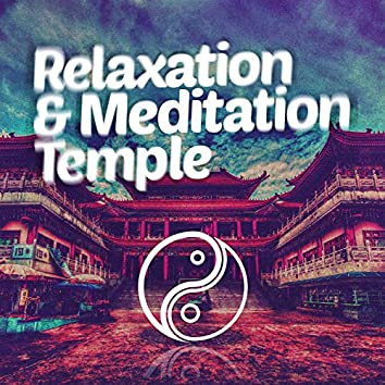 Relaxation & Meditation Temple