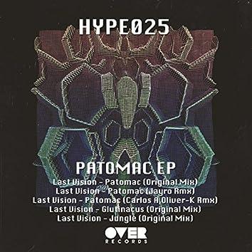 Pantomac EP
