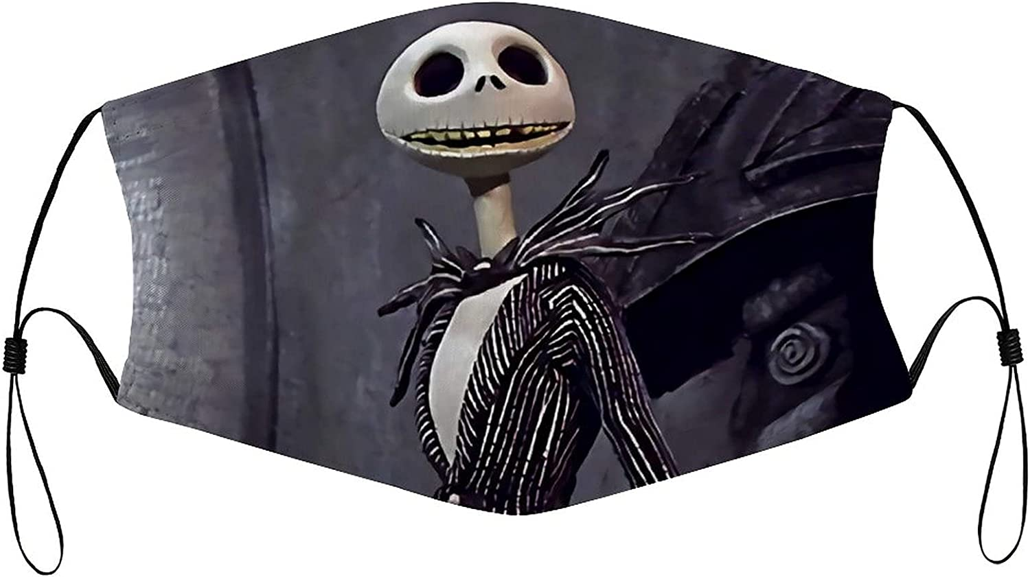 Max 43% OFF EUJMYVA The Nightmare Before Christmas Face Cloth NEW Maks Dustproof