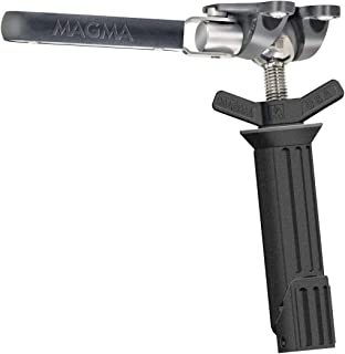 Magma Products, T10-375 Pow'rGrip/LeveLock All-Angle Adjustable Rod Holder Mount