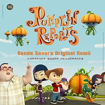 Pumpkin Reports (Banda Sonora Original Kemii) [Versió Català]