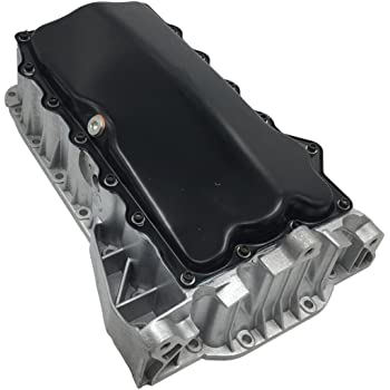 Engine Oil Pan Lower SKP SK264713