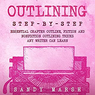 Outlining: Step-by-Step audiobook cover art