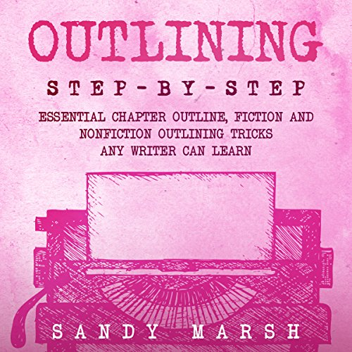 Outlining: Step-by-Step  By  cover art