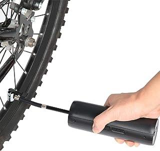 Alomejor Bomba Inteligente 12v 150psi USB Recargable Bicicleta ...