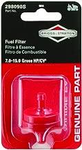 Briggs & Stratton Fuel Filter 150 Micron 5018K