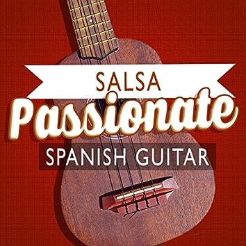 Salsa: Passionate Spanish Guitar