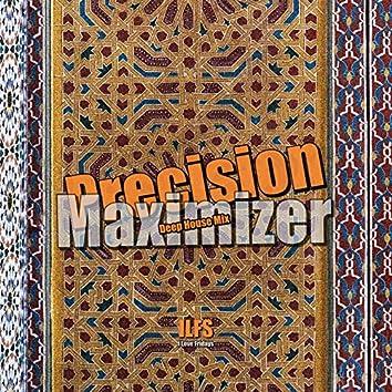 Precision Maximizer (Deep House Mix)