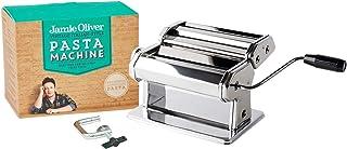Jamie Oliver 555152 Máquina de pasta, cromado